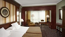 Melia Barajas Hotel