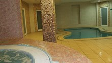 D-H Hotel Calma