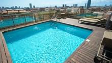 Hotel Catalonia Atenas