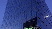 Wyndham Garden Long Island City Manhattan View Hotel
