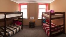 Open Hostel Arizona Dream