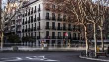 Hostal Buelta Madrid