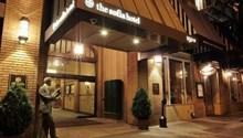 The Sofia Hotel