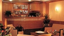 Hotel Mach2 Rome Airport