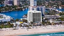 Courtyard By Marriott Fort Lauderdale Beach