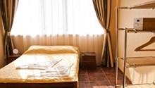 Boutique-Hotel on Timeryazeva