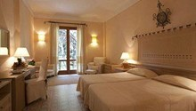 Fortevillage Resort - Hotel Castello