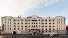 Екатеринбург-Центральный