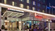 Hilton Garden Inn Central Park South Midtown West