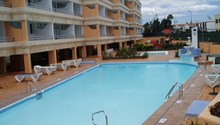 Apartamentos Montemar