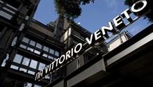 NH Collection Roma Vittorio Veneto