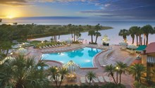 Sheraton Sand Key Resort