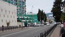 Олимпийская Станция