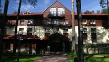 Парк-Отель Грааль