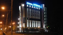 Премиум Отель Лагуна
