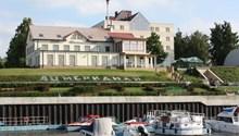 40-й Меридиан Яхт-Клуб