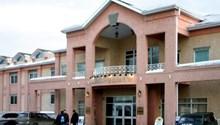 Cronwell Inn Бизнес-центр