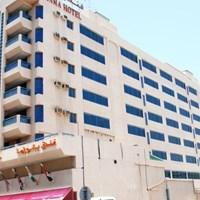Panorama Hotel Bur Dubai