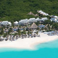 Sandos Caracol Eco Resort & Spa All Inclusive