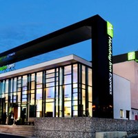 Holiday Inn Express Marseille - Provence Airport