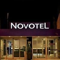 Novotel Genova City