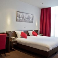 Best Western Apollo Museumhotel Amsterdam City Centre
