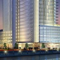 Gran Melia Hotel Shanghai