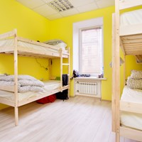 Landmark Hostel Новослободская