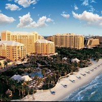 The Ritz-Carlton, Key Biscayne, Miami
