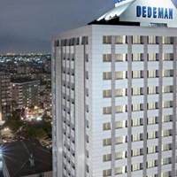 Dedeman Istanbul