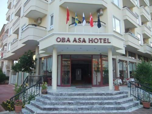 Oba Asa Hotel