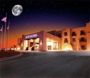 Hilton Santa Fe Golf Resort & Spa Buffalo Thunder