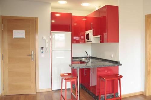 Apartamentos Emilia Feo
