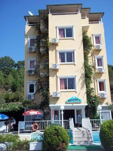 Hasinci Hotel