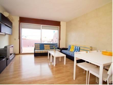 Apartment La Bordeta Barcelona