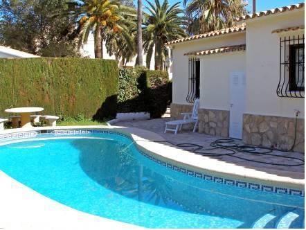 Holiday home Casa Gallega Dénia