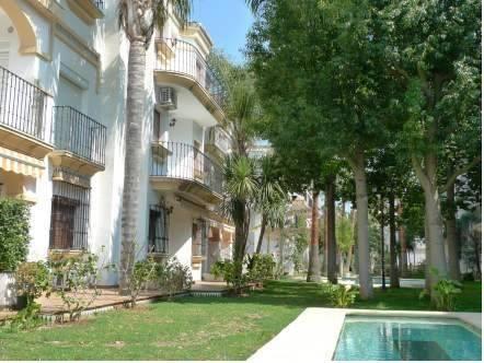 Apartment Urb El Patio III Dénia