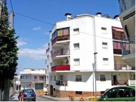 Apartment Giravolt Ii Roses