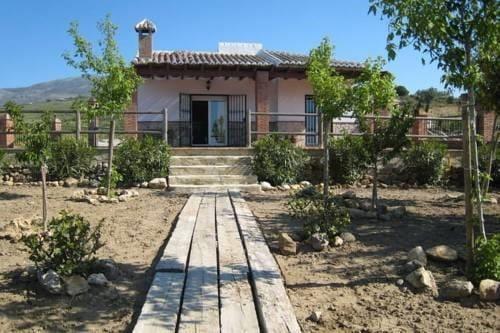 Holiday Home Castillo De Zalia Alcaucin