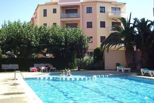 Apartment Gr Mimosas Empuriabrava
