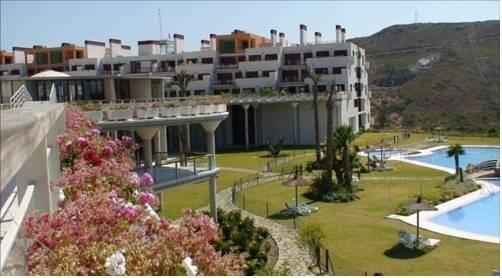 Apartamentos Anjoma
