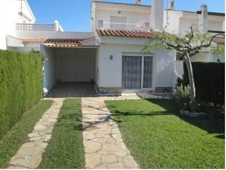 Holiday home Urb El Casalot VI Miami Platja