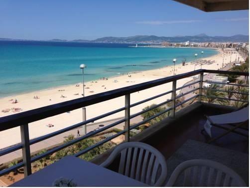 Apartament Balboa Playa de Palma