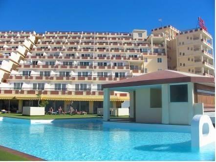 Apartment Morro Jable I