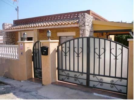 Holiday home Casa Solimar II Alcanar
