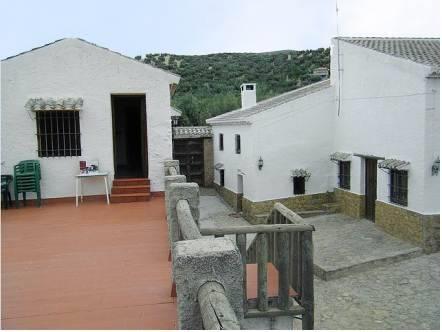 Holiday Home Casa Grande Algarinejo