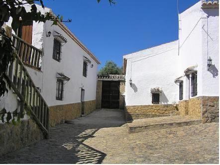 Holiday Home Casa La Cocinilla Algarinejo