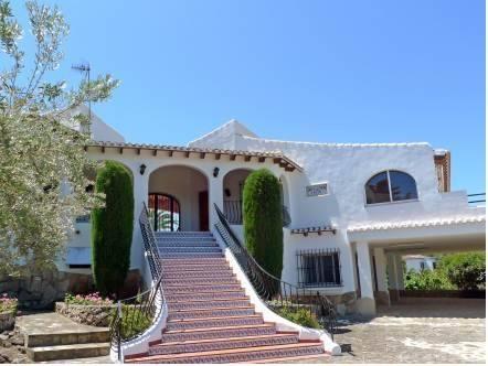 Holiday home Casa Erimar Pego