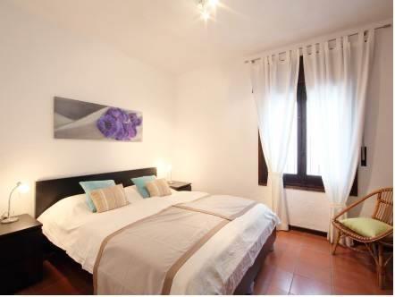 Apartment La Romantica Almunecar