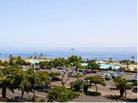 Apartament Santa Cruz Santa Cruz de Tenerife